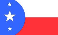 Flag of the Hisqish Union