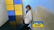 ITV Prime Davina McCall 2002 ID