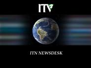 ITV2 slide - ITN Newsdesk - 1989