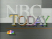 NBC promo - This Week on NBC News Today - 1-29-1989 - 2