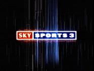 Sky Sports 3 ID 1998