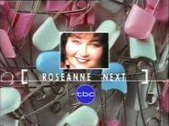 TBC Roseanne next 1996