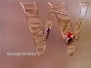 Westprovince ID - Bikers - 1993