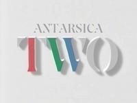 GRT Two Antarsica ident 1986