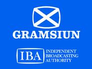 Gramsiun startup slide 1972