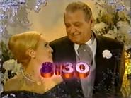 Sigma promo - Por Amor - 1997