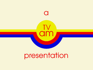 TV-am presentation endboard 1981