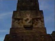 TVL2 ID - Tikal - Pirámide Maya del Gran Jaguar - 1994
