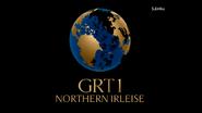 GRT 1 Northern Irleise 1985 Cow Globe Symbol (2014)