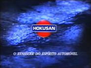 Hokusan Micra Lagoon MS TVC 1997 - Part 2