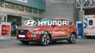 Hyundai commercial Cheyenne 2019