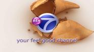 NTV7 ID - Fortune Cookies - 2004