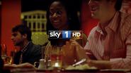 Sky 1 break bumper - Restaurant - 2011