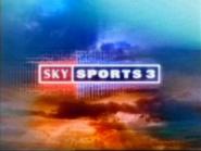Sky Sports 3 ID 1999