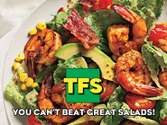 TFS commercial - The Salad Train (1997)