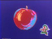 A2 red apple end of break id