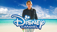 Disney Channel ID - AJ Trauth (2014)