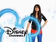 Disney Channel ID - Selena Gomez (2009)