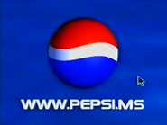 Pepsi MS Website TVC 2001