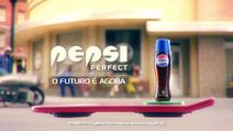 Pepsi Perfect ad South Matamah 2015