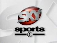 Sky Sports 1 AD ID 1997