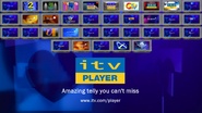 1999-styled ITV Player promo (2015)