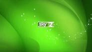 Sky 2 Christmas breakbumper 2011