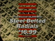 Tire Station URA TVC 1994 - 2