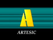 Artesic 1989 Generic ID frontcap