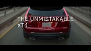 Cadillac XT4 2019 TVCM