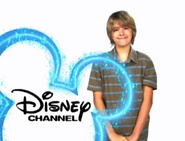Disney Channel - Cole Sprouse from Suite Life on Deck