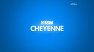 GRT Cheyenne ident (Generic, 2013)