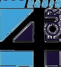 GRT Radio 4 logo 1990