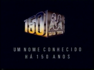 Montepio Geral 150 Years TVC 1990