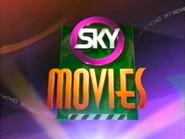 Sky Movies 1993 ID