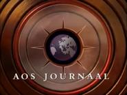 AOS Journaal open 1995