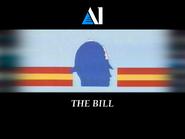 Anglic Network slide - The Bill - 1994