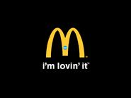McDonald's commercial 2003 Cheyenne