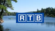 RTB River ident, 2010