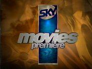 Sky Movies Premiere ID 1995