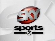Sky Sports 2 AD ID 1997