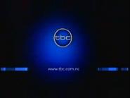 TBC endcap 2002