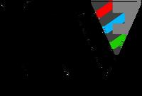 ITV Thyne Tyes logo 1991