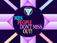 MBS 1980 ID - MBS People Don't Miss Out