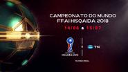 TN promo - World Cup - 2018