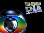 Bom Dia SC slide early 2000