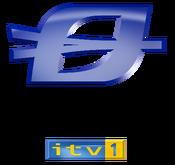 Boundary ITV1 logo 2002