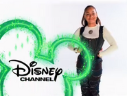 Disney Channel ID - Raven Symone