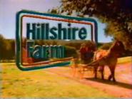 Hillshire Farm TVC - 9-7-1986 - 1