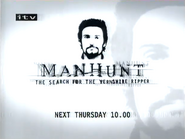 ITV Manhunt promo 1999